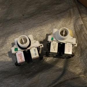 名古屋市中川区中野新町 東芝製ド洗濯機給水異常エラーC51修理を作業事例にUP