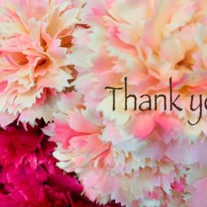 【祝☆母の日】この世の全ての母なる存在とその愛に心より感謝いたします☆