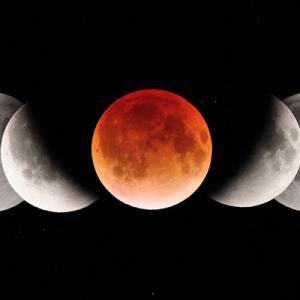 【月食満月☆開運儀式】物事の結論が出やすい双子座の月食満月はコミュニケーションにも注意しましょう