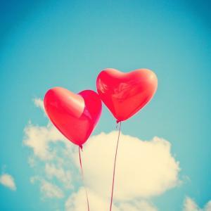 片思い、でも世界は愛であふれていた!