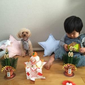 2019あけましておめでとう!!