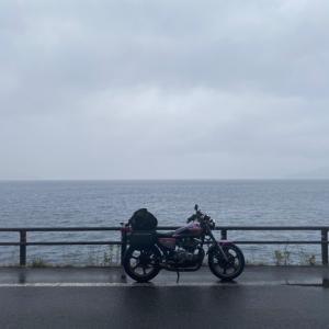 北海道ツーリング2020 9月 1日目