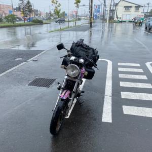北海道ツーリング2020 9月 4日目