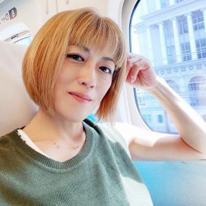 【大募集中!!】私を芦屋から大阪まで連れて行ってくれる人!