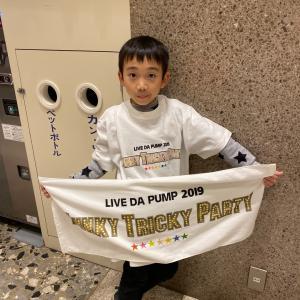DA PUMP LIVE 仙台