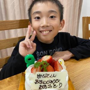 みぼ誕生日パーティーとマイバチ