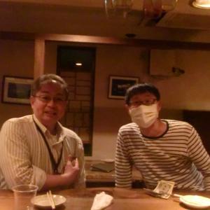 横浜と静岡からの刺客