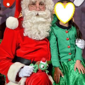 クリスマスのスケジュール☆