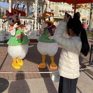 Disneyland Paris、アカウントにアクセスできなくなった悲劇><