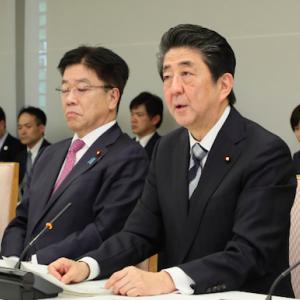 クルーズ船の厚労省職員を「感染者が増えるのは嫌」と検査せず…国内感染者増加を隠蔽する安倍政権、検査数は韓国の20分の1