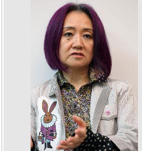 浜矩子「『日本モデル』の現実は『責任は国か東京か』の醜い泥仕合」