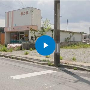 福島・聖火リレー 「復興途上の街並み」ルート幻に 組織委同意せず
