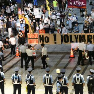 羽田空港近くの医師 「毎日、空港の日本人労働者が感染」