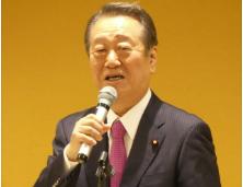 小沢一郎氏、バッハ会長歓迎会をバッサリ 「税金使っている感覚さえなし」