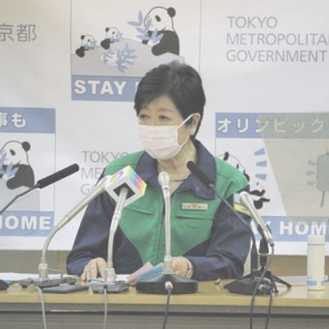 東京のコロナ感染4058人 若者の感染拡大に打つ手は? 小池知事「情報発信、そこに尽きる」