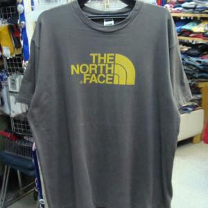 THE NORTH FACE ノースフェイス コットン 半袖Tシャツ (L)