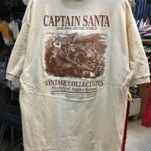 CAPTAIN SANTA キャプテンサンタ VINTAGE COLLECTIONS ポロシャツ