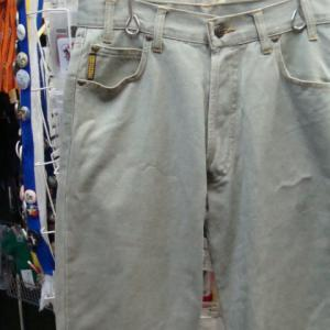 【イタリア製】 Armani Jeans アルマーニジーンズ ボタンフライ デニムパンツ 29