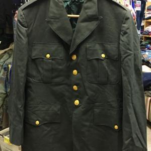 米軍 陸軍 制服 上衣 ベトナム戦争 グリーン ジャケット 42S 8405-286-5172