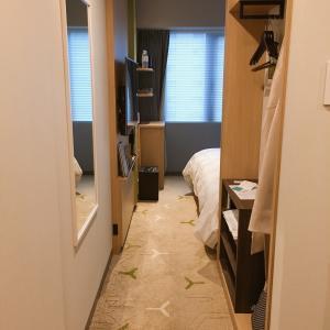 東京旅行、品川でオススメの小さなホテル