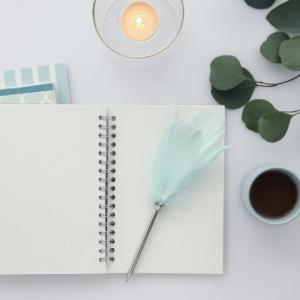 文章を書いて気づく、好かれる書き方。