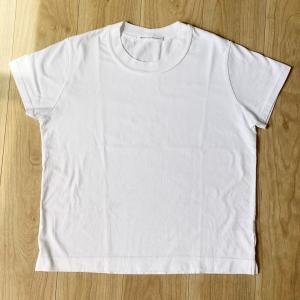 探してた!ユニクロじゃない、ワンマイルのTシャツ