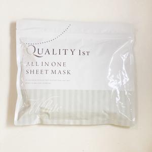 57歳、透明感のあるお肌を保つプチプラシートマスク