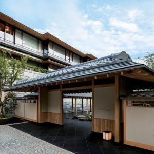 【京都】朝ごはんが美味しい、パークハイアットホテル