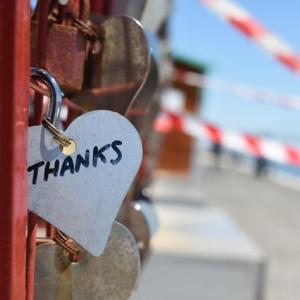 言葉で変わる!「ありがとう」を練習してみませんか?