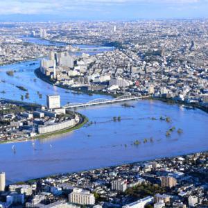 国交省、新たな堤防強化策検討へ 激甚化する水害に対応