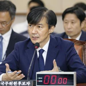 【韓国検察】チョグク前法相妻の逮捕状請求 不正入学や不透明な投資などで10の容疑