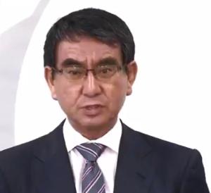 【GSOMIA】河野大臣会見「別に日本側から延長について、とやかく申し上げておりません」「失効が日本の安全保障に直接与える影響はない。」