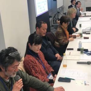【不自由展】「日本は二流国家に落ちちゃったな」会田誠さんが永田町で嘆く
