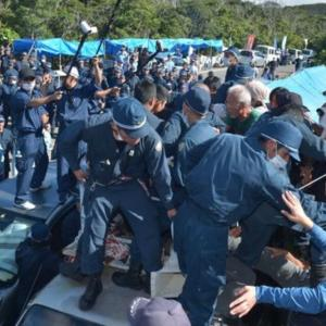 沖タイ阿部岳「在日コリアンと沖縄は差別されている。沖縄にも差別を根絶する条例が必要だ」