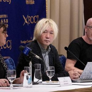 津田大介「あいトリは、今年日本で開催された全ての美術展で最多来場者数。誇り」