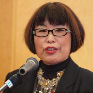 田嶋陽子さん「もし日本から米軍がいなくなると想定すると、日本は中国と仲良くなったらいいと思う」