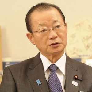 【日韓】河村幹事長「ユニクロなどの企業や日本国民は徴用問題で基金を出すと思う」
