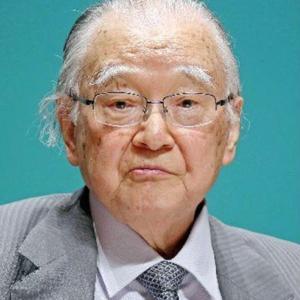 共産党、不破哲三(89)を党最高指導部中央委員として再任へ
