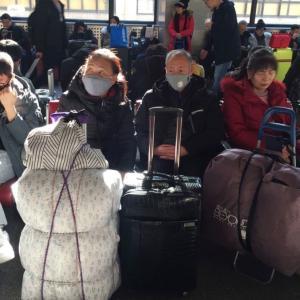 【新型コロナウイルス】中国新型肺炎、20日までに死者計6人に