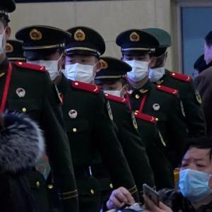 【新型肺炎】武漢に次ぎ2つ目の都市「封鎖」へ 人口約750万人の黄岡