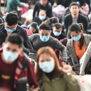 中国でマスクの便乗値上げ6300円まで値上がり【新型コロナウイルス】