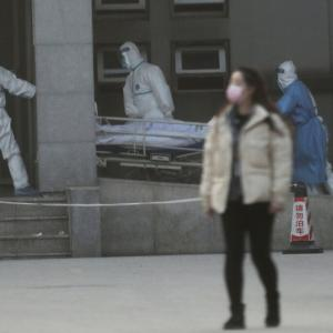 「新型肺炎の感染規模はSARSの10倍」香港の専門家、「武漢はすでに制御不能」と絶望