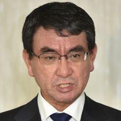 河野太郎「誹謗中傷はブロックしている」沖縄タイムス「憲法違反の恐れ。公人のSNS利用の在り方が問われる」