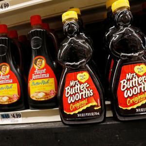 【黒人差別撤廃】アメリカで黒いデザインの商品にもメス「黒人に見える!人種的バイアスだ!」