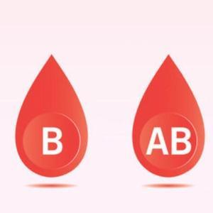 18~24歳の英国人、8割が自分の血液型を知らない
