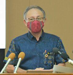 沖縄、PCR検査対応で医師が診療に戻れず医療崩壊 玉城デニー「これからはご自身で健康観察お願いします」
