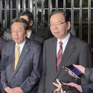 【共産党】立憲・枝野氏を首相指名 他党投票は22年ぶり