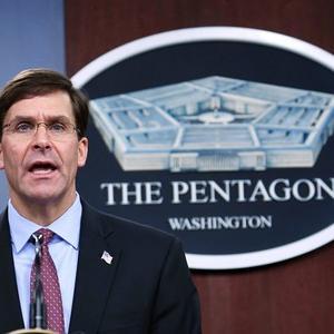 米国防長官が同盟国に防衛費引き上げを要請 GDP比2%以上に 日本は今の2倍