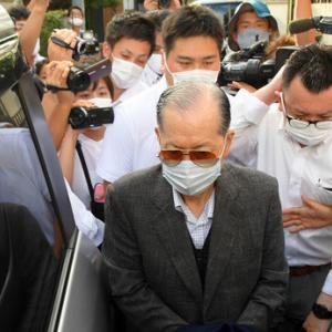 【ジャパンライフ】朝日新聞元政治部長も退社後に顧問 朝日「退職後は本人の責任で対応すべきものと考えます」