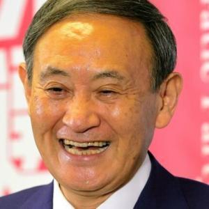 """「首相が菅さんだから…」新内閣、歴代でも""""高支持率""""な理由 「田中角栄」に匹敵、女性にも人気"""